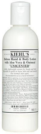 Kiehls bottle