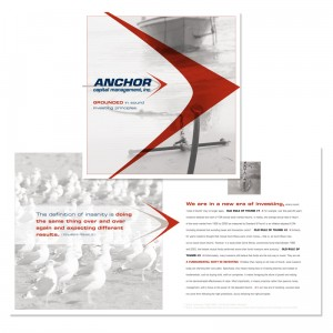 Anchor Capital Management brochure